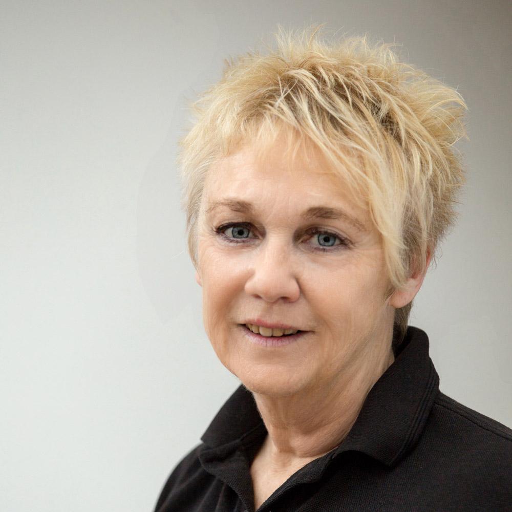 Sigrid Blum