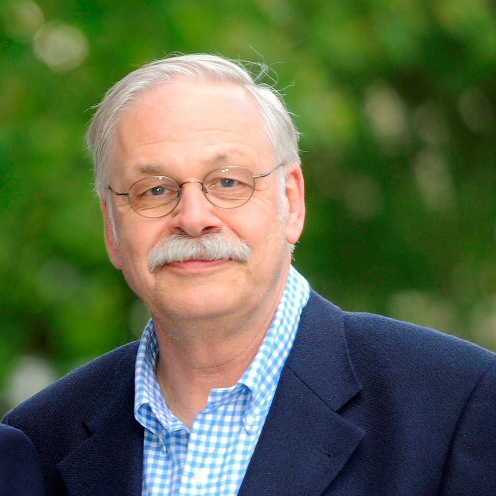 Vorstandsvorsitzender Jürgen Gundlach