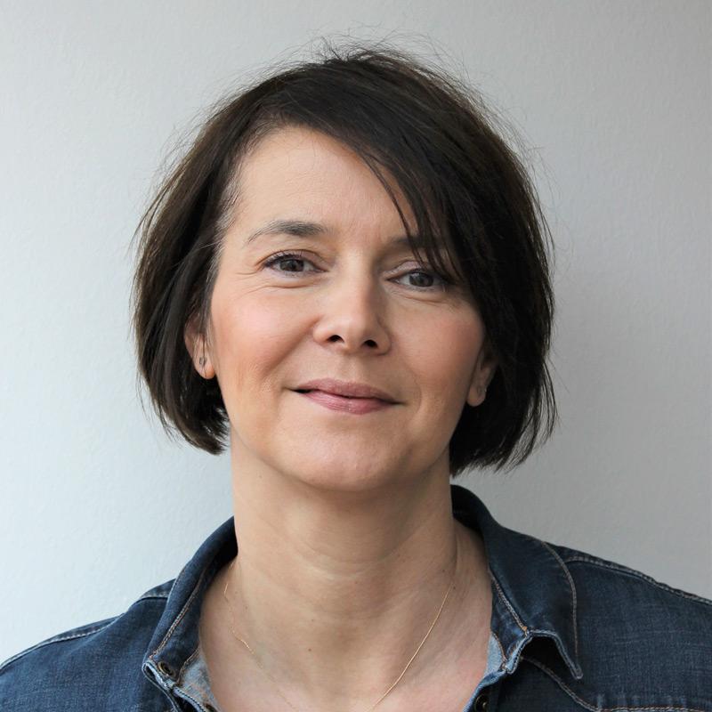 Melanie Osthaus
